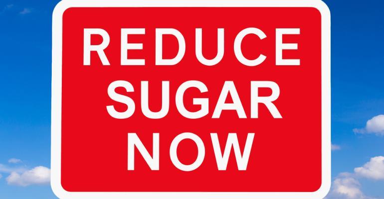 reduce sugar now