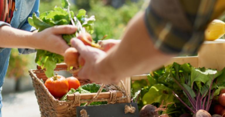 organic market resized