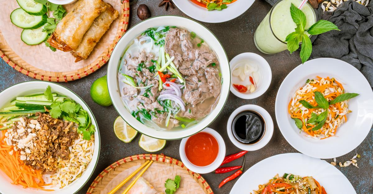 Vietnam's F&B market at a glance [Infographic]