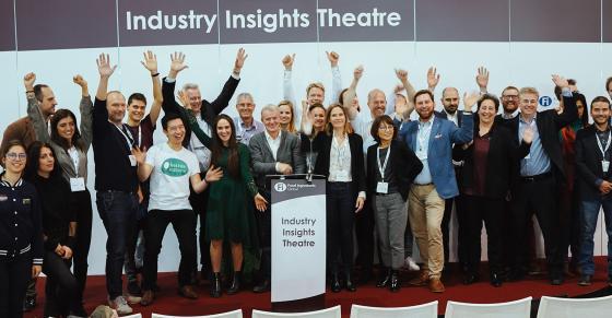 Fi Global Startup Innovation Challenge Photo Gallery