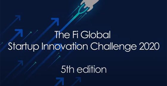 Startup Innovation Challenge 2020: Register now!