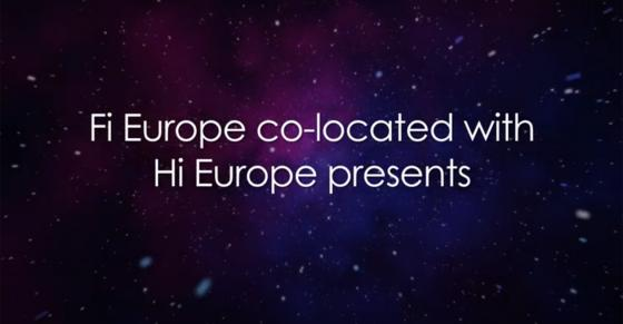 Introducing Fi Europe CONNECT 2020