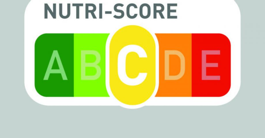 Nutriscore Nutritional Rating System